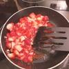 【いちごレシピ】アメリカで作れるフルーチェもどき!