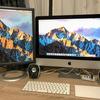 iMac 2017を便利にするために購入した周辺機器3選