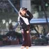 UNIQLO¥990スカート