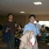 2000年2月のアイオワ