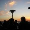 【ポルトガル/リスボン】地元っ子に教えてもらった、黄昏に包まれるローカルカフェ『Noobai Cafe』