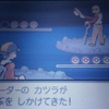 【ポケモンHGSS】ハルヤのポケモン日記39日目~vsカツラ~