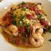 ナッシュビルのイタリアンレストラン Amerigo Italian は店員さんがとっても素敵で大満足。味付けも自分の好みに合っていました。接待にも使えます。