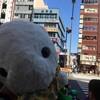 ぽてうさの聖地アミューズ歌舞伎町店ゲームセンターに行く!サンリオ銀座場所、行き方、営業時間