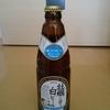 独歩 牡蠣に合う白ビール