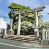 【福岡県芦屋町】岡湊神社