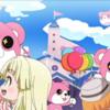 ガルパ☆ピコ 6話「本物!?」感想