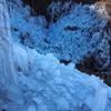 【奥武蔵】あしがくぼの氷柱 氷といちごとすべり台、秩父を満喫する観光の旅