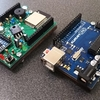 Arduino保護カバー