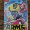 「ARMS」レビュー【Nintendo Switch】
