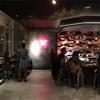 初体験の握り寿司が次々と。Robin@San Francisco (Hayes Valley)