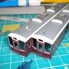 【鉄道模型】阪急1000系1001F ディテールアップ作業 《その11》
