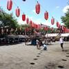 町内会夏祭り二日目