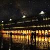 【ベネチア】水の都の夜景が美しい。