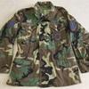 アメリカの軍服   M65フィールドジャケットとは? 0086   🇺🇸