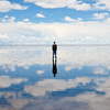 ウユニ塩湖にあこがれすぎて行くのが怖い