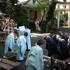 八坂神社例祭 斎行される