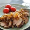 フライパンで豚ブロック肉をしっとり「ローストポーク」にするポイントは3つです【管理栄養士 北嶋佳奈】