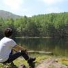 神秘的すぎる絶景・・長野県「御射鹿池」に訪れました🚶✈️