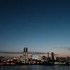 【FUJIFILM】横浜の風景(&軽く自己紹介)