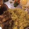 味の変化が無限大!のインド料理「ビリヤニ」の専門店に行ってきた