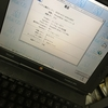 Powerbook 1400/117を入手
