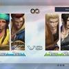 KOF XIV(PS4、SNK) : はじめました
