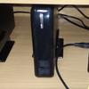Raspberry PiでRAID1付きのNASを構築してみた