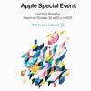 10月30日のアップル発表イベントではMacBookやMac Miniなど新型Mac3モデルが出る!?