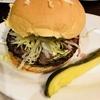 HB burger@NYC