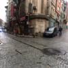 トルコ、イスタンブールの風景
