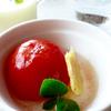 トマトづくしのランチ会