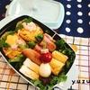 いなり寿司弁当*めざせ30分以内!簡単で見た目も可愛く!?女子高生のお弁当