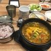 韓国のおいしいものたち