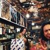 新宿ゴールデン街 酒場こどじ「天草生活原色図鑑」に行ってきた