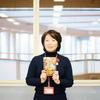 第457回 岩見沢市立図書館長 杉原 理美さん