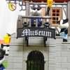 playmobil 6307 中世の美術館