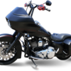 パーツ:Spadafora Choppers「Hand Guards Kits for Harley's」