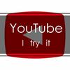 初心者YouTuberに足を突っ込みました。 ふらっと雑談