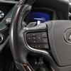自動車内装修理#286 レクサス/LS500h 革ハンドル/ステアリング劣化・擦れ・表皮剥がれ補修