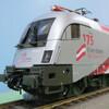 """Roco 72458 ÖBB 1116 249-2 """"175 Jahre Eisenbahn für Österreich"""" Ep.6 その1"""