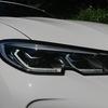BMW G20 「車両キー。バッテリーが空」