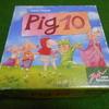 Pig10(ぴっぐテン) カードゲーム