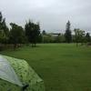 ある雨の日の過ごし方