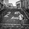 関西大学で講義。