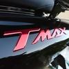 TMAXとの8年間