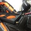 KTM 690 ENDURO Rのエアフィルターが欠陥なので対策をした話