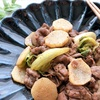 牛肉と長芋の炒め物【#牛肉 #長芋 #レタス #レシピ #作り置き】