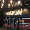 『Oklahoma!』2019.5.4.13:00 @Circle in the Square Theatre