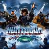 令和を世紀末に変える傑作アクション!PS4/Switch『Huntdown(ハントダウン)』のパッケージ版が10月28日発売決定!